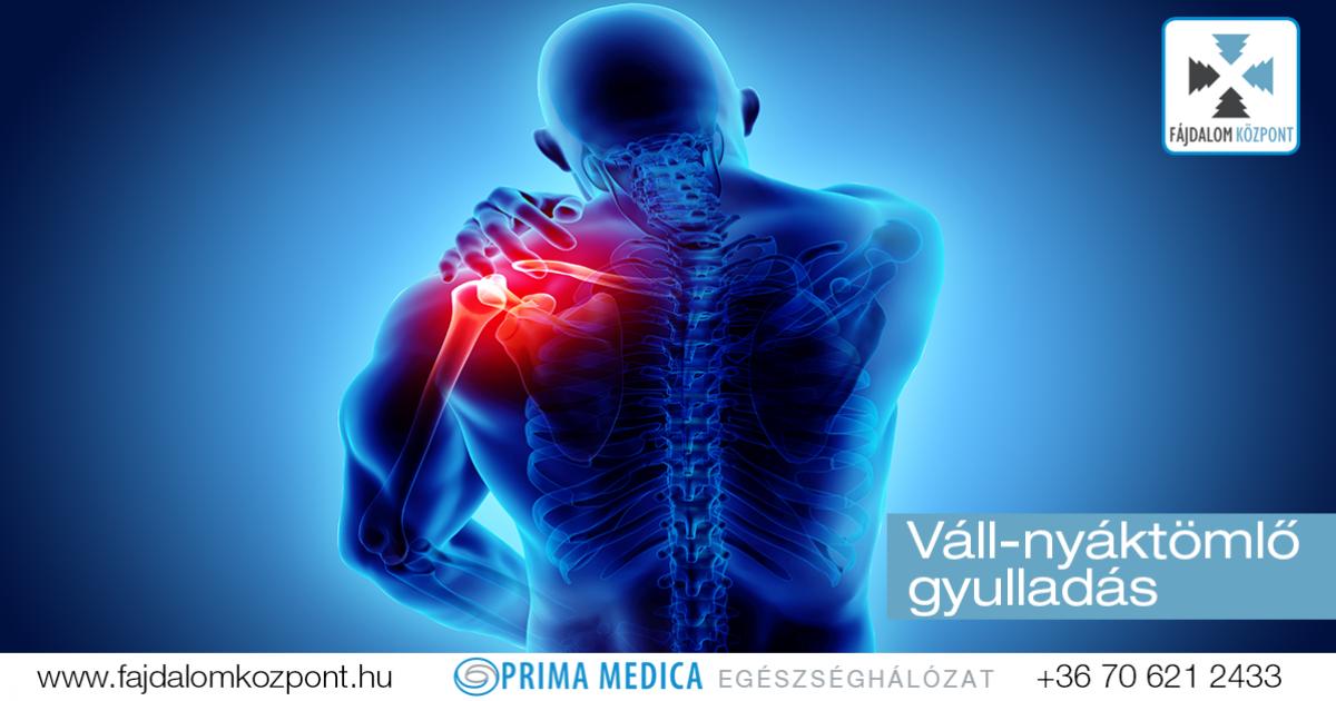 a bal vállízület bursitisz kezelése szúró fájdalom a csípőben