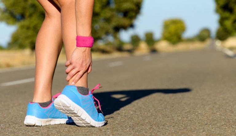 Futókat érintő lábfájdalmak és kezelésük | Futásról Nőknek