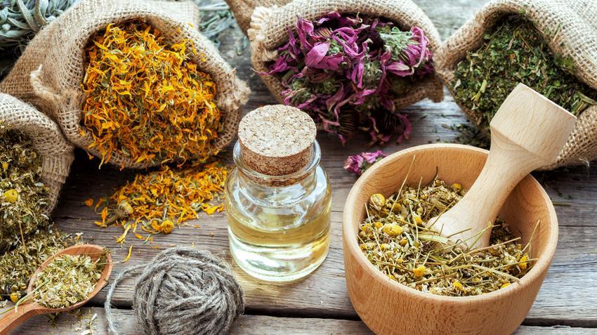 izületi gyulladásra gyógynövények