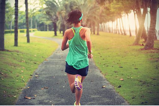 miért fáj a térdem futás után